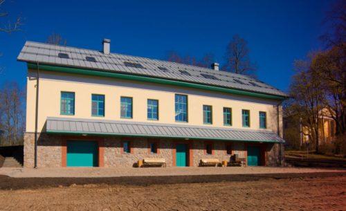 Daugavpils University: Herbarium Universitatis Daugavpiliensis